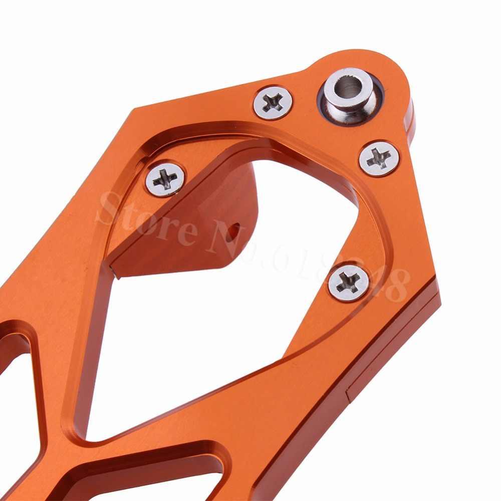 Алюминий Передняя нижних тяг для RC 1/5 ИНН модели автомобиля Baja 5B 5SC 5 т 5R SS T1000 км ROVAN 85400