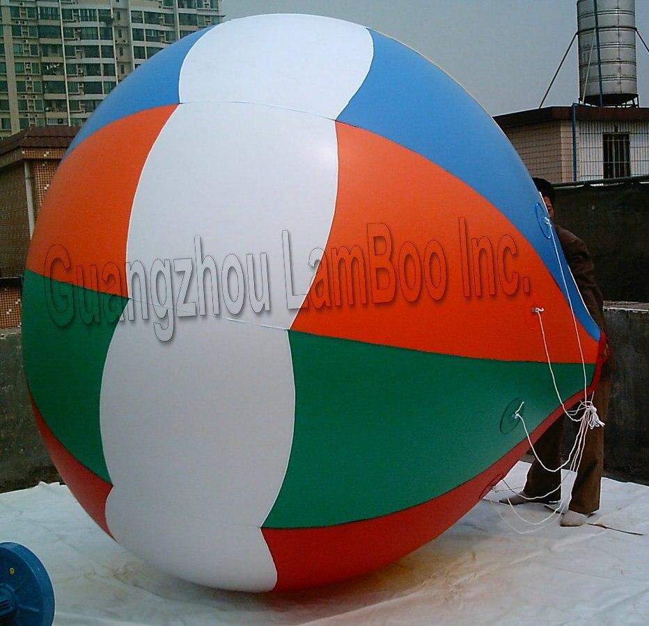 Новые 3,5 м надувные рекламные шары с гелием для мероприятий/ /ваш логотип можно надеть