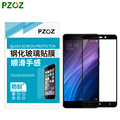PZOZ Закаленного Стекла Для Xiaomi RedMi 4 Протектор Экрана Оригинал Xiaomi RedMi 4 Pro Фильм Xiomi RedMi 4 Snapdragon 430 и 625