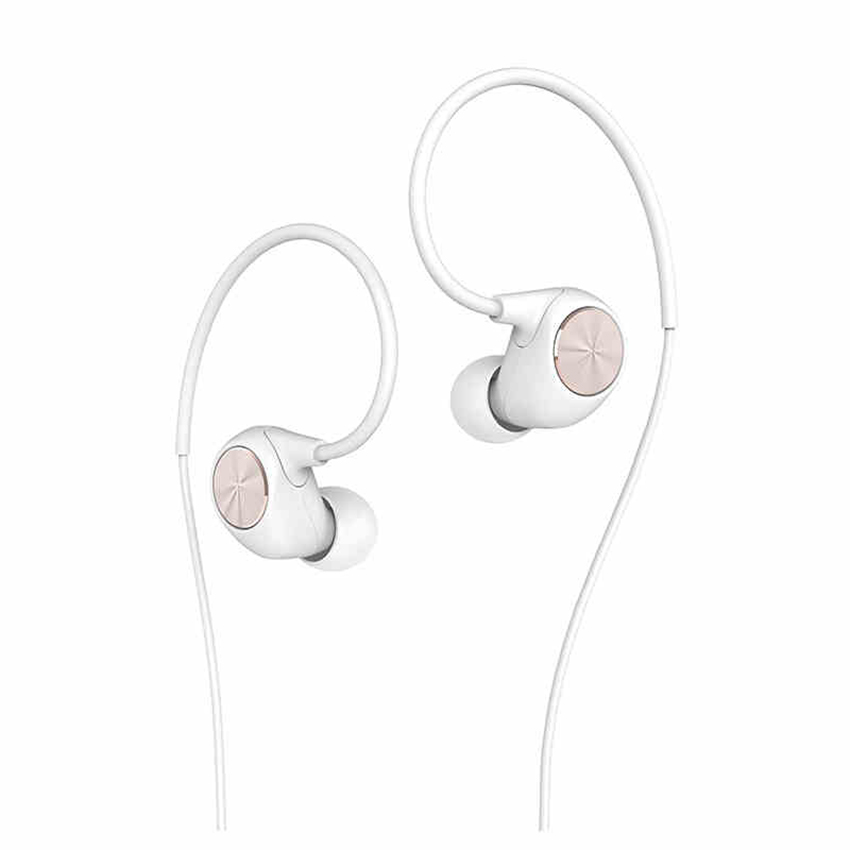 Original Letv Leuih101 3 5mm Sports Earphone In Ear Three Wire