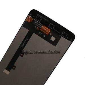 "Image 5 - BQ Aquaris V VS LCD ekran dokunmatik ekran digitizer için BQ Aquaris U2 U2 Lite LCD onarım parçaları 5.2 ""ekran ücretsiz kargo"