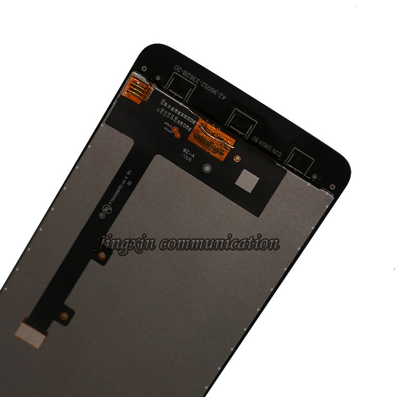 """Image 5 - for BQ Aquaris V VS display with touch screen digitizer for BQ Aquaris U2 U2 Lite LCD repair parts 5.2"""" screen free shipping-in Mobile Phone LCD Screens from Cellphones & Telecommunications"""