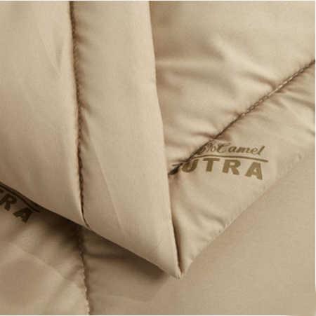 200*230 Cobertor de Pêlo de Camelo Inverno Edredom Acolchoado Top Rainha Edredon alicoco dekbedden cabelo inserção edredon Colcha Colcha futon
