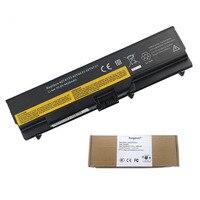 4400mAh 42T4733 42T4235 42T4731 Laptop Battery for Lenovo T410 T420 ThinkPad Edge E420 E425 E520 E525 E40 E50 L410 L420 L520 SL4
