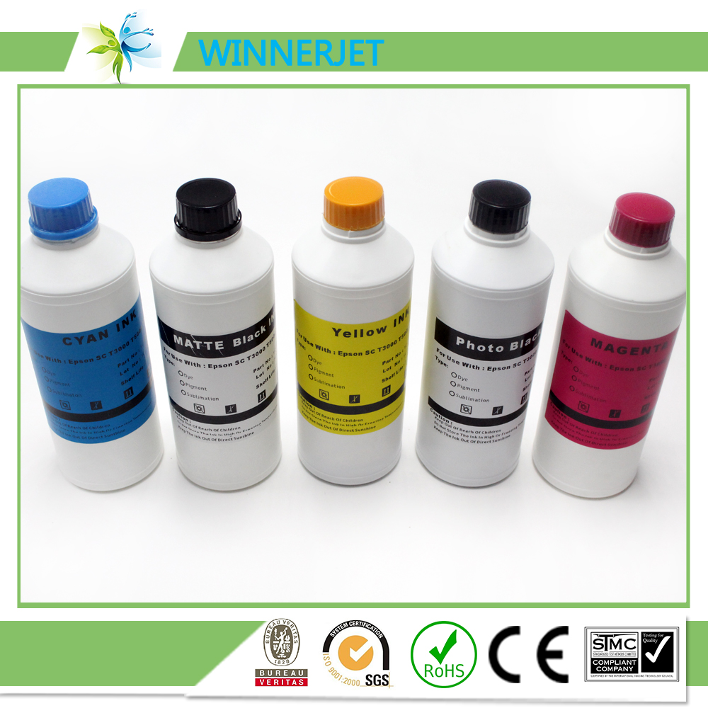 sublimation ink for epson surecolor T series (2)