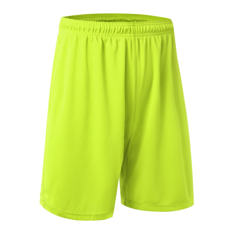Men Sport Quick-dry Shorts Running Fitness Basketball Loose Gym Yoga Workout Short Pant