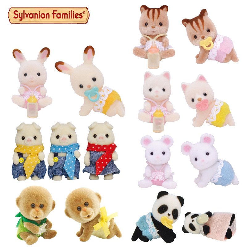 Online Buy Wholesale Sylvanian Families From China