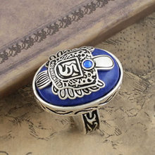Leading Fashion Vampire Diaries Ring, Natural Stone Antique Rings Wholesale Free Shipping