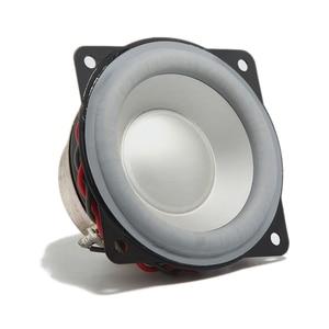 Image 5 - 2 inch Full Range Speaker 5W Hifi Bookshelf Midrange Speaker 8 ohm DIY Home Theater for Portable Bluetooth Gaming Speakers 2pcs