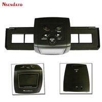 5MP USB MSDC 35mm Negative Film Slide Viewer Scanner 2 3 LCD Digital Color Photo Screen