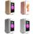 1500 mah batería externa del cargador portátil power bank caso de la cubierta para iphone6 iphone 6 s de oro rosa caso powerbank cargador de copia de seguridad