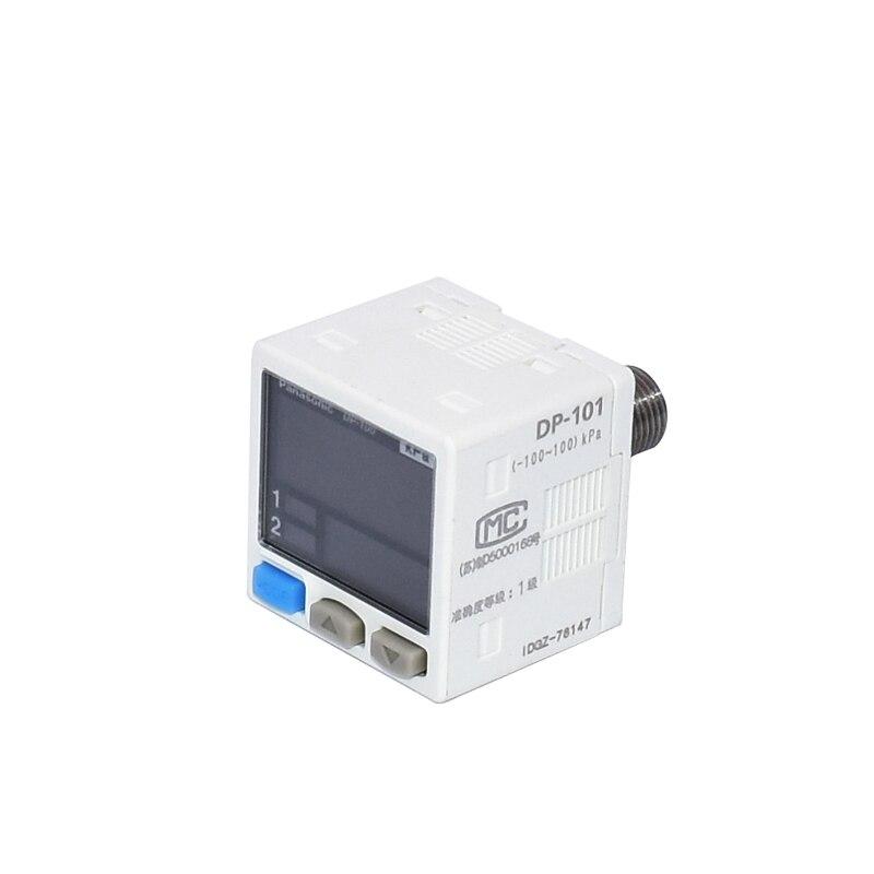 Capteur de pression négative à vide numérique d'origine Panasonic Divine DP-101 baromètre 100Kpa DP-101A