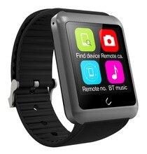 Freies DHL Smart watch Neueste U11 smartwatch die weltweit erste karte isoliert weste typ schrittzähler kompass karte smart uhr U11