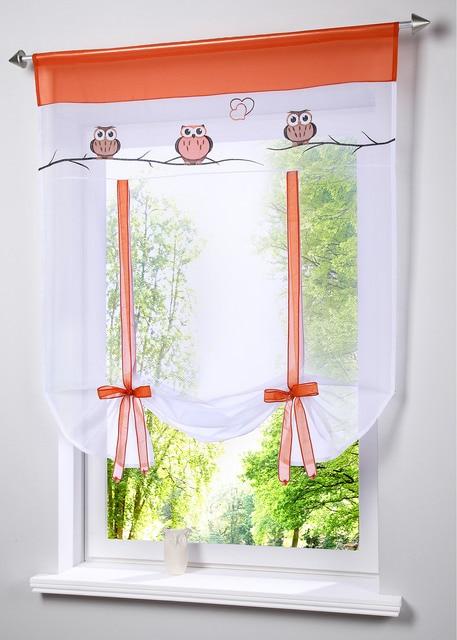 Aliexpress Com Buy Rod Pocket Ribbon Window Screening Curtain