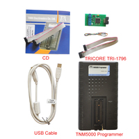 TNM5000 USB EPROM Programmer recorder+TRICORE TRI 1796 socket,Support Flash Memory,EEPROM,Microcontroller,Laptop/Notebook IO