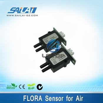 FLORA Outdoor Printer Air Printing Machine Sensor