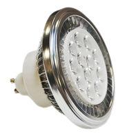 LED AR111 Spotlight QR111 Spot Light GU10 15W LED 90 240V 3000 4000 6000K Equivalent To