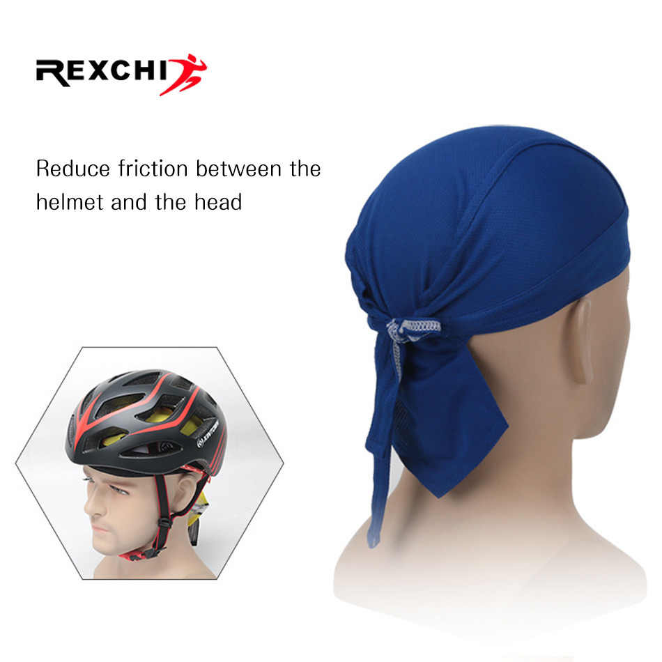 ... Sports Cycling Cap Quick Dry Headband Bike Bicycle Riding Bandanas  Scarf Summer Women Men Running Swimming ... bcc08be03f8