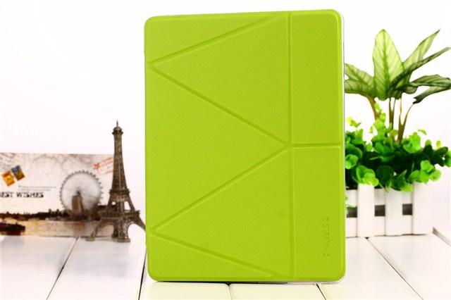 Green Ipad pro cover 5c649ed9e2fbc