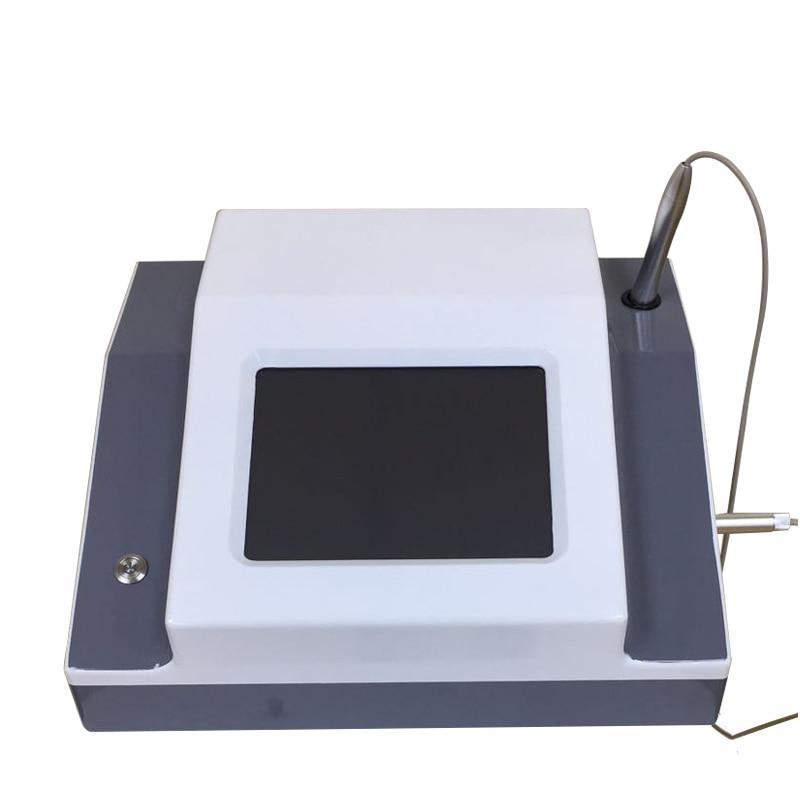 Nuovo multifunzionale 3in1 spider vena di rimozione 980nm diodo laser 30 W vascolare rimozione unghie fungo macchina di trattamento laser di rimozione