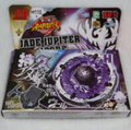 Beyblade Jade Jupiter S130RB (GUARANTEED), from Metal Fury Random Booster Vol. 8