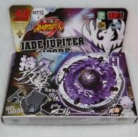 Beyblade Jade Jupiter S130RB (GUARANTEED), from Metal Fury Random Booster Vol. 8