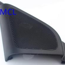 Автомобильный твитер и установка спикер коробки крепления кронштейн аудио двери Угол резинки для Suzuki Vitara