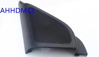 Głośnik samochodowy montaż skrzynek głośnikowych wspornik montażowy Audio drzwi kąt guma do Suzuki Vitara 2015 2016 2017 2018 tanie i dobre opinie 0 19kg Black AHHDMCL ABS+PC+Metal Car audio door angle gum tweeter refitting