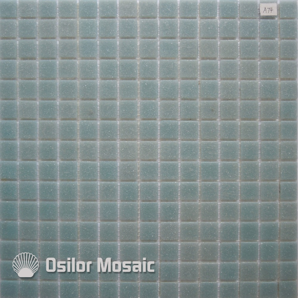 Free shipping glass mosaic tile outdoor wall tile floor tile -in ...