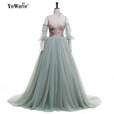 100% real photo light bean green black victorian princess medieval dress  Renaissance cosplay Victoria Antoinette Belle Ball b5cf32fc33ea