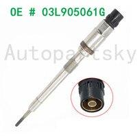 03L905061G 03L 905 061 G ES2737212 03L905061F Good Quality Glow Plug For Volkswagen Passat Beetle Golf for Audi A3 A7 A8 Q5 Q7