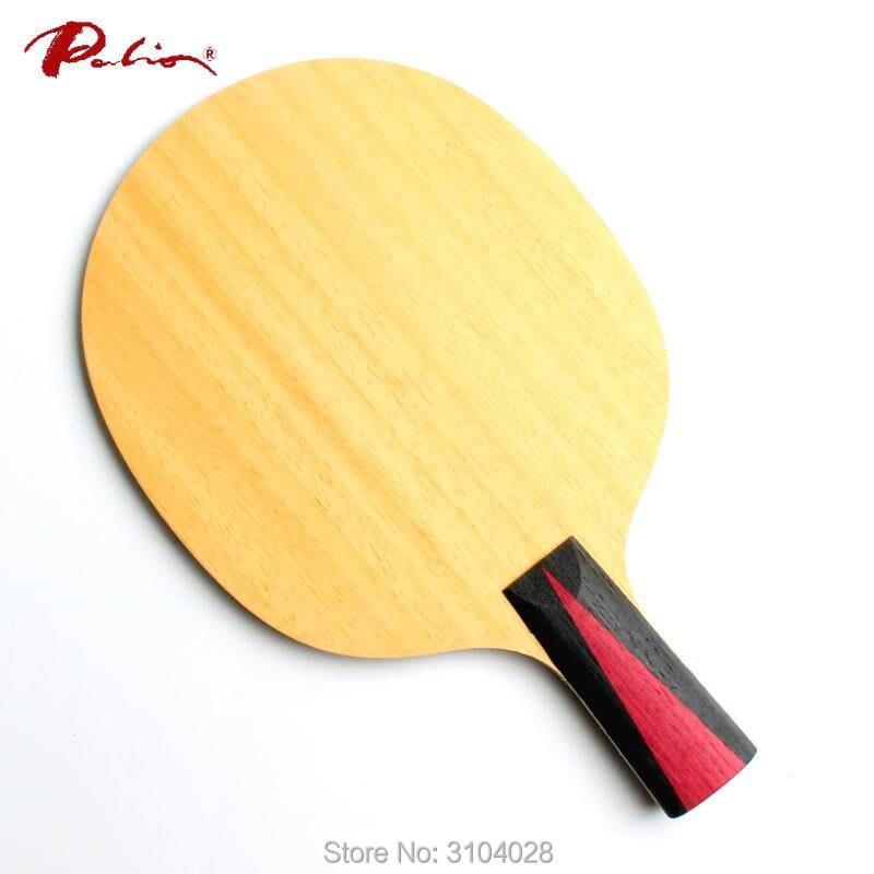 Palio officiell energi 03 bordtennisblad speciellt för 40+ nytt - Sport racketar - Foto 5