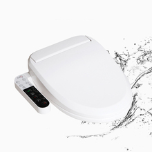Intelligent Heated Toilet Seat Toilet Seats WC Sitz Water Closet Automatic Toilet cover Remote Control Smart Bidet