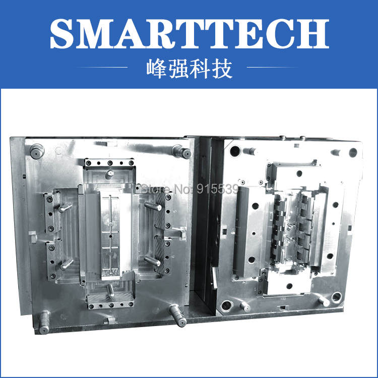 Professional customized precise & high-quality injection moulding and fabrication129# high quality and customized plastic parts mold