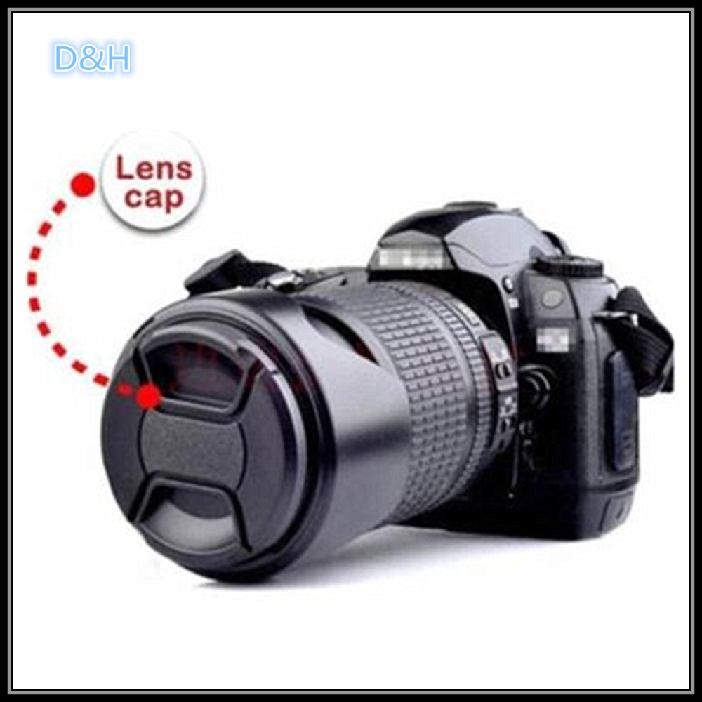 10pcs/ SLR camera <font><b>lens</b></font> cover 37 40.5 43 46 49 52 55 <font><b>58</b></font> 62 67 72 77 82 <font><b>mm</b></font> filter front cover <font><b>lens</b></font> <font><b>cap</b></font> for canon nikon sony Pentax image
