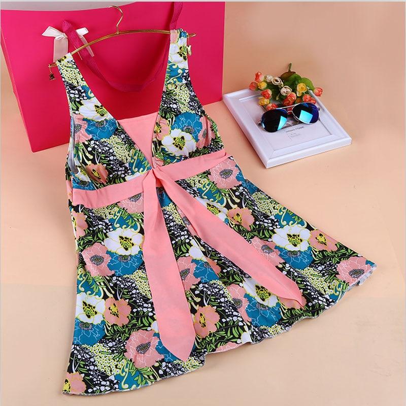 Hot sale swimwear women beach cover up praia sexy swim dress Asian Summer beach bathing suit swimsuit Free size