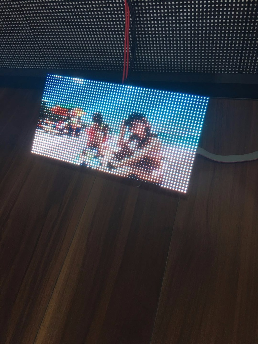 Image 3 - HD SMD P4 P5 P8 P10 rgb full color outdoor indoor led screen panel led display module led advertising dot matrix led billboard-in LED Displays from Electronic Components & Supplies