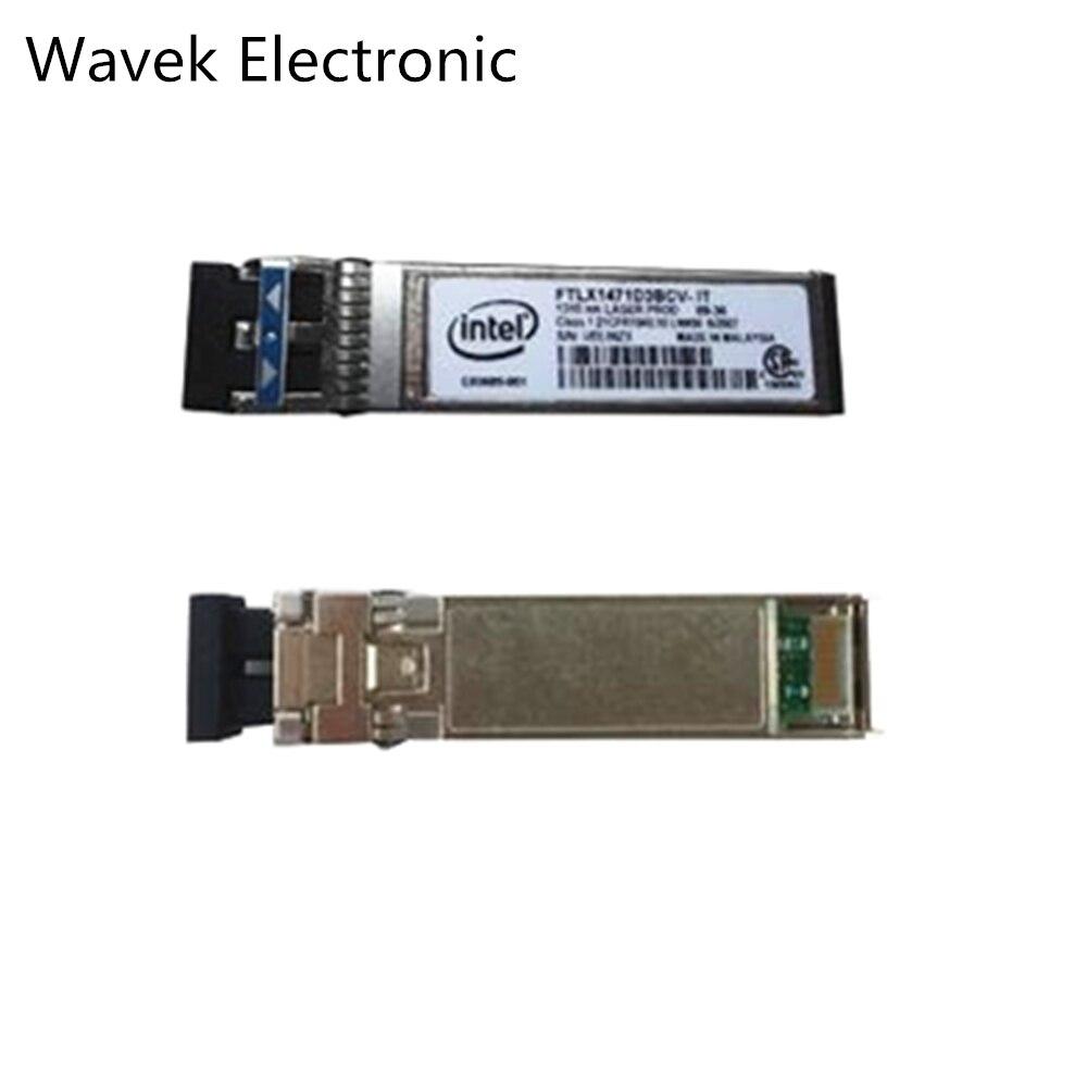 Intel FTLX1471D3BCV-IT 10GBASE-LR