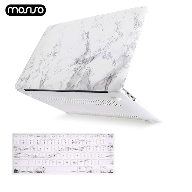 MOSISO Crystal <font><b>Transparent</b></font> Hard <font><b>Case</b></font> Protect Cover For <font><b>Macbook</b></font> Pro <font><b>13</b></font> <font><b>Air</b></font> <font><b>13</b></font> Model A1502 A1425 <font><b>A1466</b></font> 2010-2017 Release Laptop Ba image