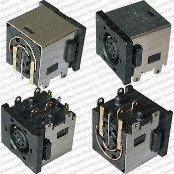 Conector de toma de corriente CC para ordenador portátil, lote de 3...