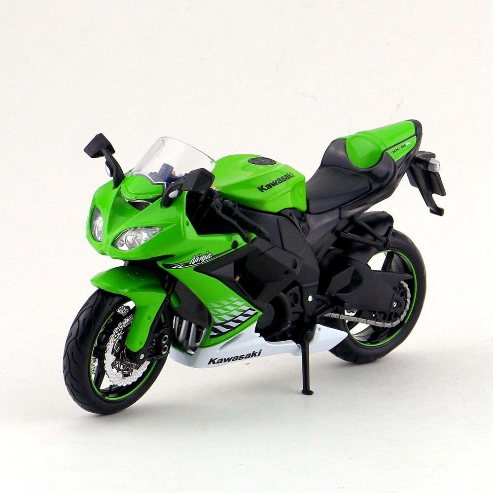 Free shippingmaisto toydiecast metal motorcycle model112 scale size about175cm65cm95cm altavistaventures Gallery