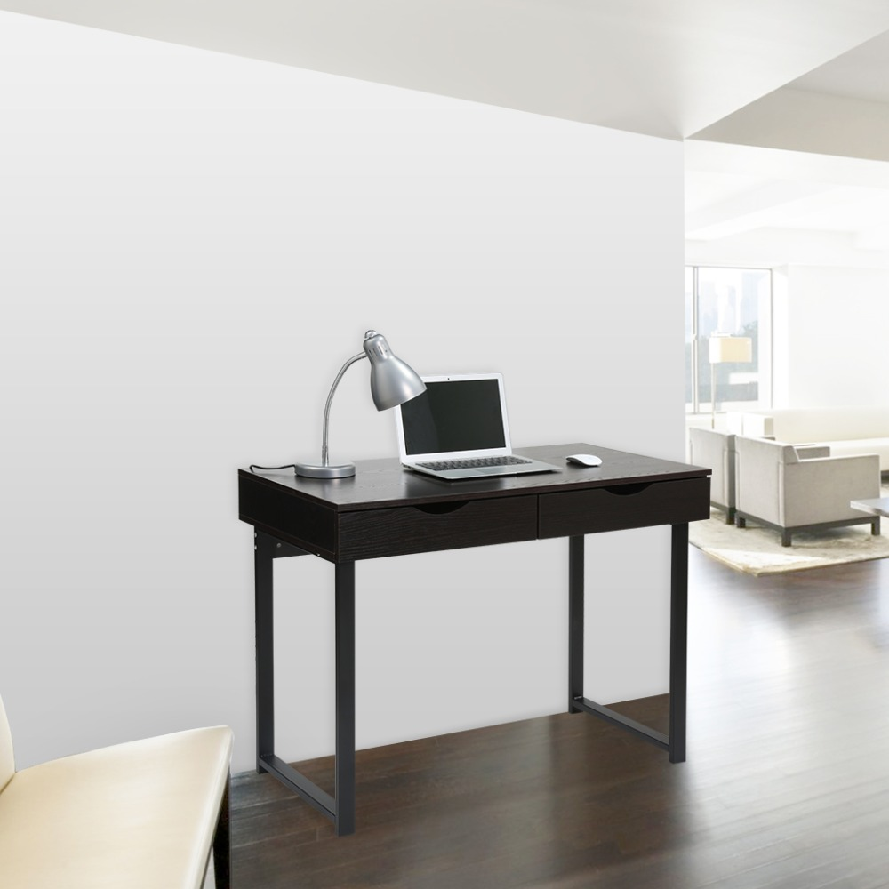online buy wholesale collapsible computer desk from china