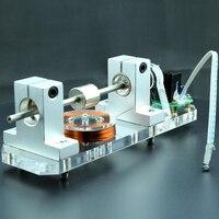 Hall motor, high speed motor, brushless motor