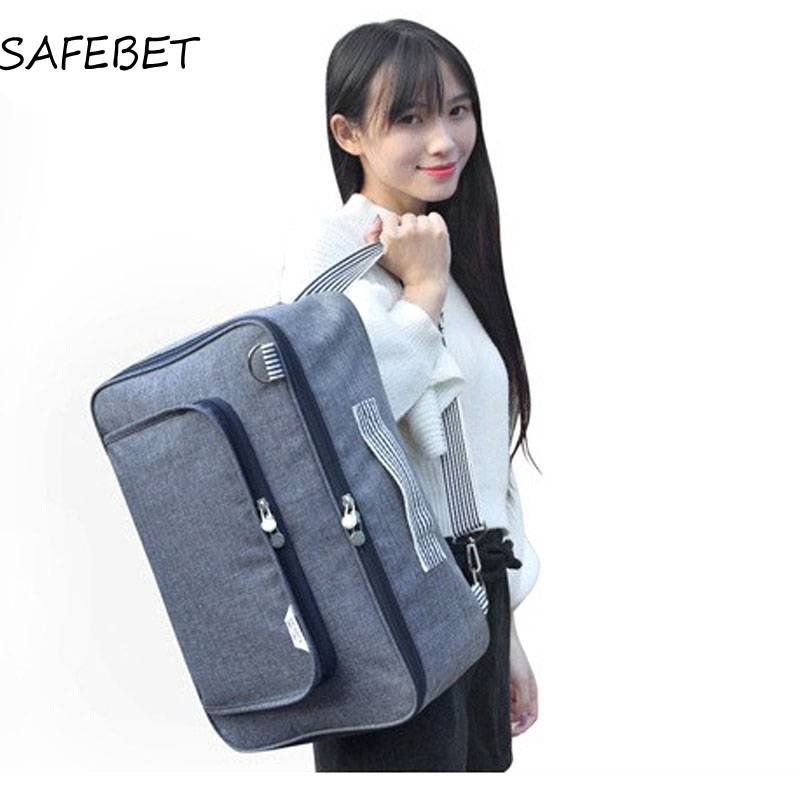 SAFEBET Fashion Backpack trip Original Laptop Backpacks Bag Men Travel Bags Large Capacity Suitcases and travel bags in the road