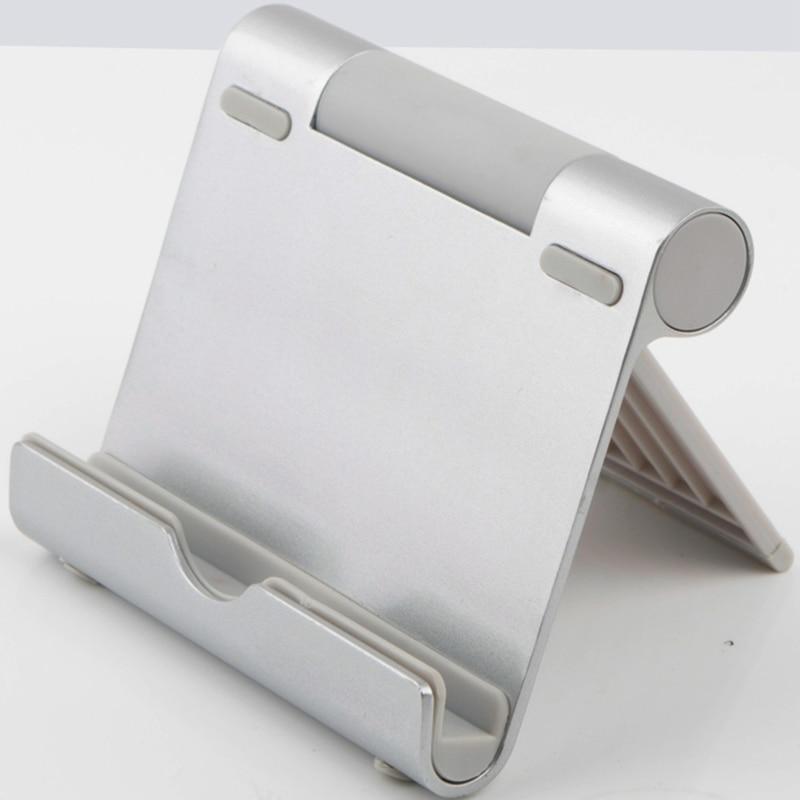 Durable Lazy Phone Holder Universal Table Bracket Cellphone Stand Mobile Phone Support Smartphone Desk Tablet Holder