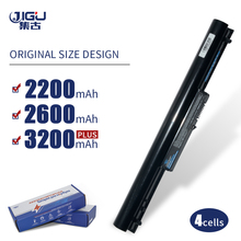 JIGU аккумулятор для ноутбука TPN Q113 TPN Q114 TPN Q115 для hp Pavilion Sleekbook 14 14 T 14Z 15 15T 15Z, TouchSmart 14-B137TX серии