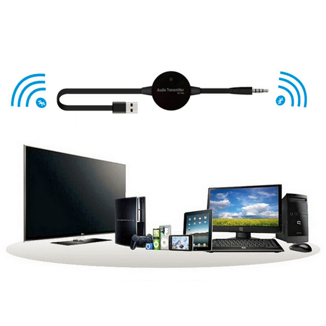 Bluetooth 3.0 BF-106 Good Auto Car Vehicle Bluetooth Audio Transmitter Stereo HiFi Speaker Wireless Music Player For Phones