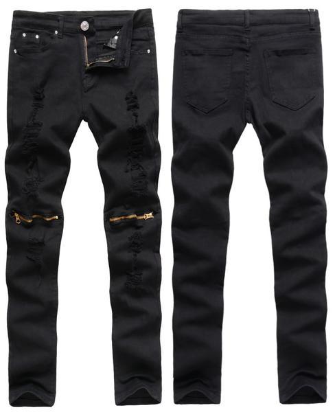 Online Get Cheap Black Designer Jeans -Aliexpress.com   Alibaba Group