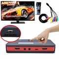 EZCAP 284 1080P HDMI משחק HD וידאו לכידת תיבת חוטף עבור XBOX PS3 PS4 טלוויזיה רפואי באינטרנט וידאו חי הזרמת וידאו Recorde
