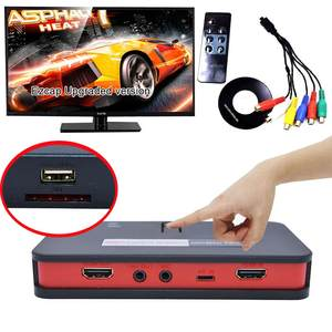 EZCAP Video-Capture-Box Grabber Game XBOX Online-Video Live-Streaming Medical HDMI 1080P